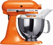 Миксер KITCHEN AID 5KSM150PSETG (мандарин)