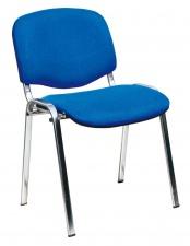 Стул «Изо» СМ 8 с мягким сиденьем (окрашенный каркас)