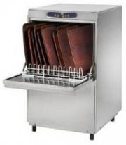 Машина посудомоечная фронтальная Silanos N800