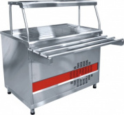 Прилавок холодильный «Аста» ПВВ-70КМ-01-НШ