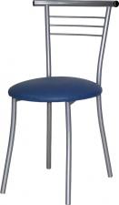Стул «Лига» с мягким сиденьем (окрашенный каркас)
