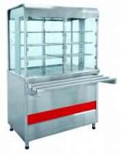 Прилавок-витрина тепловой «Аста» ПВТ-70КМ