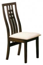 Стул с мягким сиденьем «Малакка»