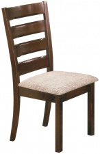 Стул с мягким сиденьем «Куантан»