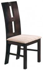 Стул с мягким сиденьем «Тиоман»