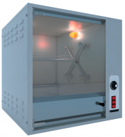 Гриль карусельный для приготовления кур СИКОМ МК-3.0