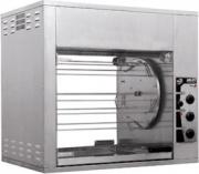 Гриль конвекционный для приготовления кур СИКОМ МК-21М с механической системой управления