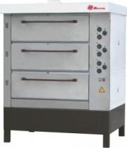 Печь пекарская ХПЭ-750/3 нержавейка