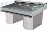 Витрина холодильная «рыба на льду» БЬЯНКА ВУ 17-200