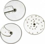 Комплект режущих дисков для ROBOT COUPE R201Е/R301/R402 и CL20