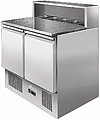 Стол холодильный Koreco SESL 3831