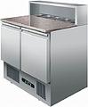 Стол холодильный EKSI EEPX-90G N