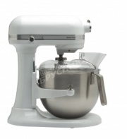 Миксер KITCHEN AID 5KSM7591XEWH(БЕЛЫЙ)