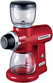 Кофемолка KitchenAid 5KCG100EER красная