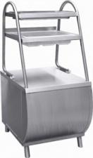 Прилавок для столовых приборов «Патша» ПСПХ-70М
