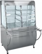 Прилавок-витрина тепловой «Премьер» ПВТ-70Т