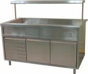 Прилавок холодильный «Тульская» ПВ(Н)О-1(2)