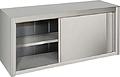 Настенный подвесной шкаф Kocateq SWRD124