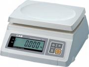 Весы CAS SW-10 DD(двойной дисплей)