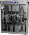 Стерилизатор ножей KT 721 озоновый