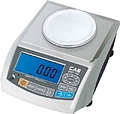 Весы лабораторные CAS MWP 600