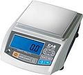 Весы лабораторные CAS MWP 1500