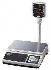 Весы торговые CAS PR-30 P