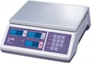 Весы CAS ER JR-30 CB