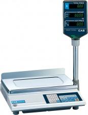 Весы CAS AP-1-30М BT