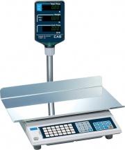 Весы CAS AP-1 15EX ВТ