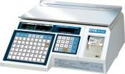 Весы CAS LP-15 (1,6)