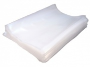 Вакуумно-упаковочный термостойкий тисненый пакет 250x350 мм 100 шт для Amitek SBA330