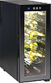 Винный шкаф GASTRORAG JC-33C
