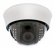 IP видеокамера купольная сетевая ERGOZOOM ERG-IPH7691С(Р)