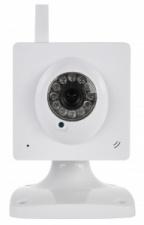 IP видеокамера корпусная сетевая ERGOZOOM ERG-Cube 1.0