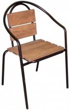 Складной стул М17-011