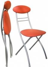Складной стул М8-01