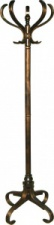 Деревянная напольная вешалка M166.3