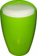 Табурет пластиковый  с отсеком для хранения ET9128