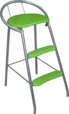 Барный стул стремянка М81