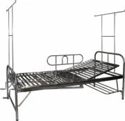 Медицинская кровать механическая SH-B251S