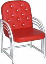 Кресло с подлокотниками M117-02
