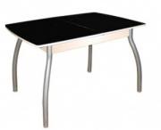Раздвижные столы со стеклом M142.65 - М142.69
