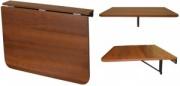 Стол пристенный, откидной M142-011