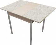 Обеденный стол c столешницей из искусственного камня M142.87