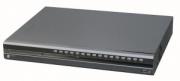 Сетевой видеорегистратор ERGOZOOM NVR-6516 (IP)