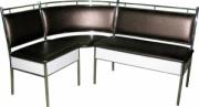 Кухонный уголок с ящиками M124-02