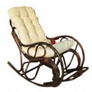 Кресло-качалка MPD-MARGONDA HONEY/COTTON VW