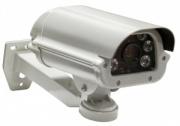 Видеокамера уличная ERGOZOOM ERG-W7009D