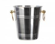 Ведро для шампанского 220 мм [CB-101B]